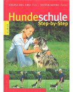 Hundeschule Step-by-Step