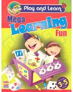 Mega Learning Fun