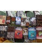 The Scarpetta Series (16 Books: Postmortem - Scarpetta)