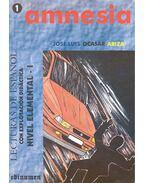 Amnesia - Nivel Elemental I.