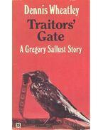 Traitors'gate