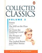 Collected Classics #3 Level 4