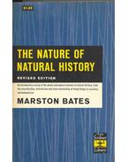 The Nature of natural History