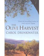 The olive harvest : a memoir of love, old trees and olive oil