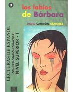 Los labios de Bárbara - Nivel Superior I.