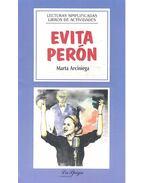 Evita Perón - Lecturas Simplificadas, Nivel Intermedio