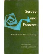 Survey and Forcast - Readings for Students of Science and Technology