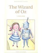 The Wizard of Oz & Glinda of Oz