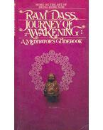 Journey of Awakening - A Meditator's Guidebook