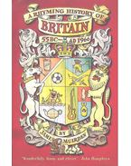 Rhyming History of Britain 55BC - AD1966 - Muirden, James