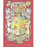 Rhyming History of Britain 55BC - AD1966