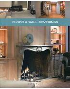 Floor & Wall Coverings