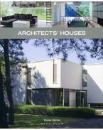 Architect's Houses