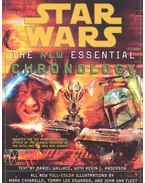 Star Wars - The New Essential Chronology