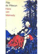 Hans van Malmedy