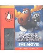 Penguin Readers Level 2: The Adventures of Rocky and Bullwinkle - The Movie with Casette