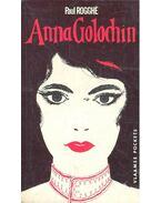 Anna Golochin