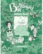 Brilliant 1 - Activity Book