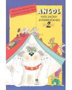 Angol Nyelvkönyv Gyermekeknek - School Bus 2.