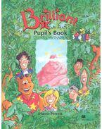 Brilliant 1 - Pupil's Book