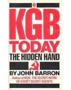 KGB today : The Hidden Hand