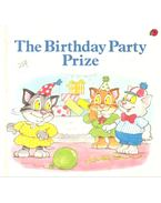 The Birthday Party Prize