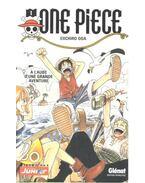 One Piece - 1.