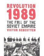 Revolution 1989 - The Fall of the Soviet Empire