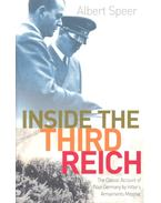 Inside the Third Reich - Speer, Albert