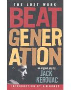 Beat Generation - The Lost Work