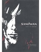 The Sandman - King of Dreams