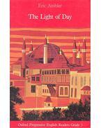 The Light of Day - Progressive English Reader Grade 3