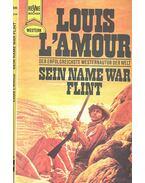 Sein Name war Flint