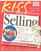 K.I.S.S. Guide to Selling