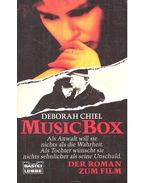 Music Box - Chiel, Deborah