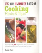 The Ultimate Book of Cooking - Hints and Tips