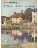 The Heritage of England in Colour