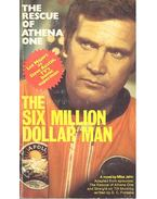 The Six Million Dollar Man - The Rescue of Athena One