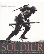 Soldier - A Visual History of the Fighting Man