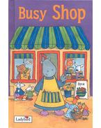 Busy Shop