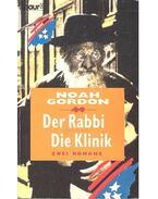 Der Rabbi - Die Klinik