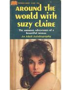 Around the World with Suzy Claire