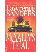 McNally's Trial - Sanders, Lawrence