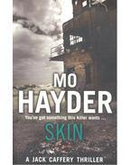 Skin - Hayder, Mo