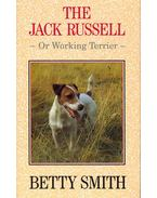 The Jack Russell - Or Working Terrier