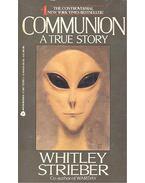 Communion - A True Story