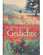 Die schönsten deutschen Gedichte vom Minnesang bis heute