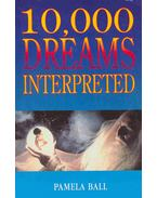 10.000 Dreams Interpreted