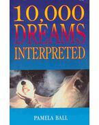 10.000 Dreams Interpreted