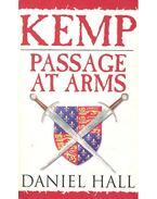 Kemp - Passage at Arms